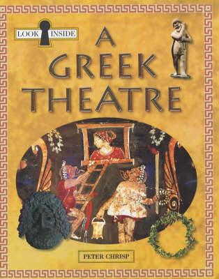 Look Inside: A Greek Theatre