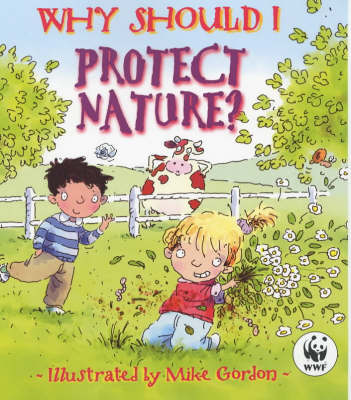 Protect Nature?