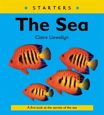 The Starters: The Sea