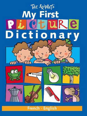 All the My First Picture Dictionary Books in Order   Toppsta