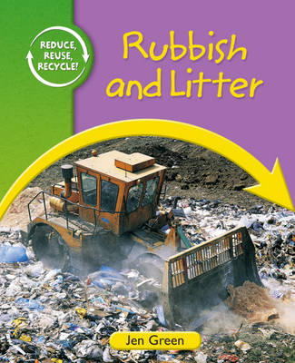 Rubbish and Litter