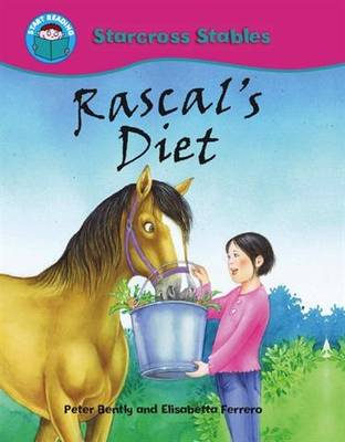 Start Reading: Starcross Stables: Rascal's Diet