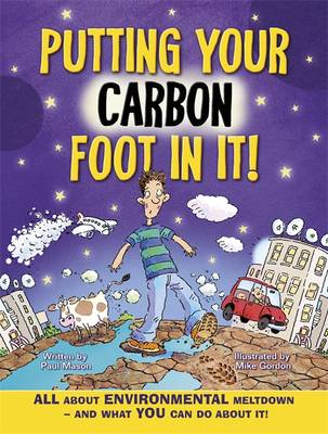 Putting Your Carbon Foot in it