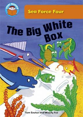 The Big White Box