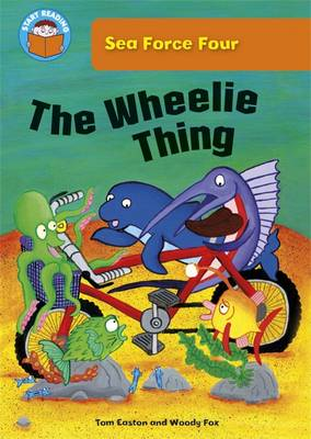 The Wheelie Thing