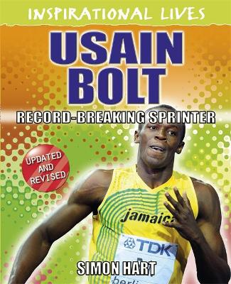 Inspirational Lives: Usain Bolt