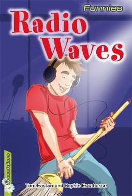 Freestylers: Funnies: Radio Waves