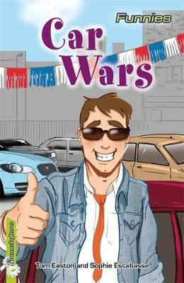 Freestylers: Funnies: Car Wars