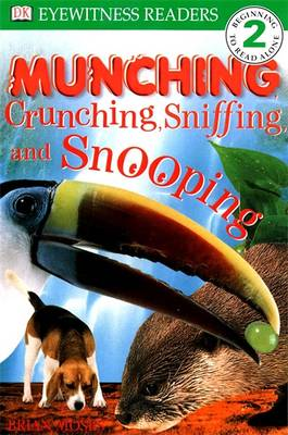 E/W READERS: MUNCHING CRUNCHING LEVEL 2 1st Edition - Paper