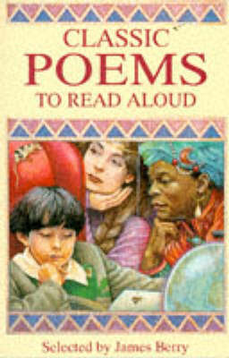 Classic Poems to Read Aloud