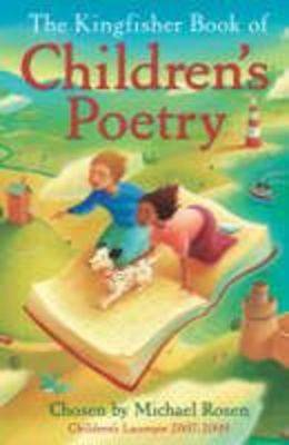 The Kingfishers Book of Childrens Poetry