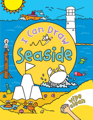 I Can Draw: Seaside