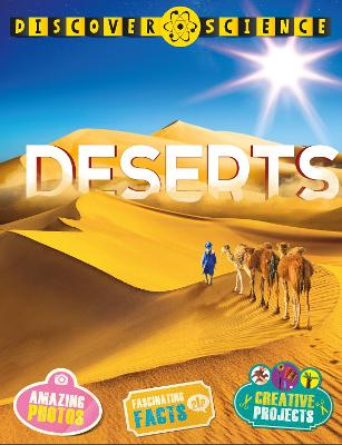 Discover Science: Deserts