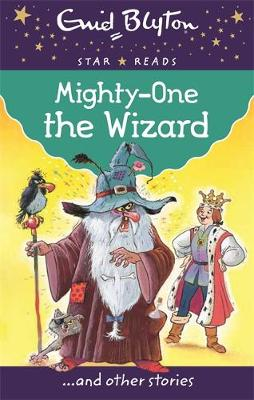 Mighty-One the Wizard