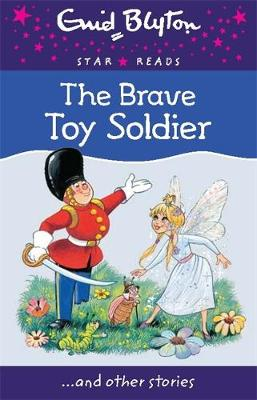 The Brave Toy Soldier