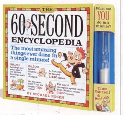 The 60-Second Encyclopedia