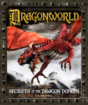 Dragonworld: Secrets of the Dragon Domain