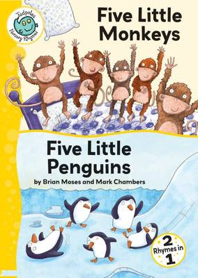 Five Little Monkeys; Five Little Penguins