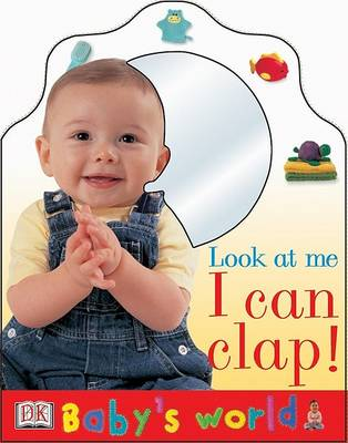 Look at ME: I Can Clap