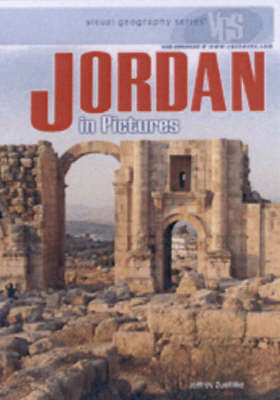 Jordan In Pictures: Visual Geography Series