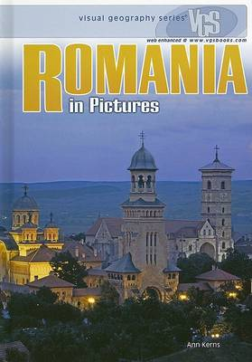 Romania In Pictures: Visual Geography Series