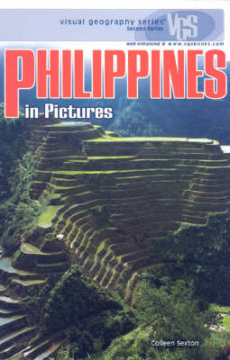 Philippines In Pictures: Visual Geography Series