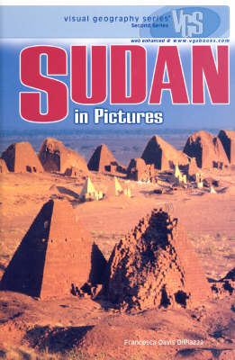 Sudan In Pictures: Visual Geography Series