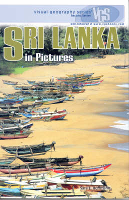 Sri Lanka In Pictures: Visual Geography Series