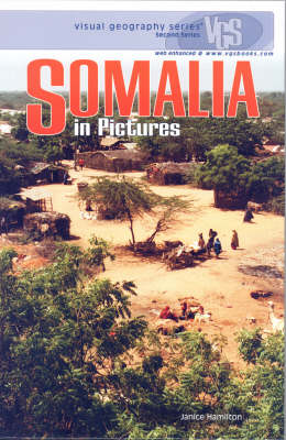 Somalia In Pictures: Visual Geography Series