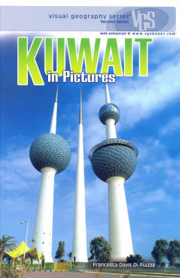 Kuwait In Pictures: Visual Geography Series