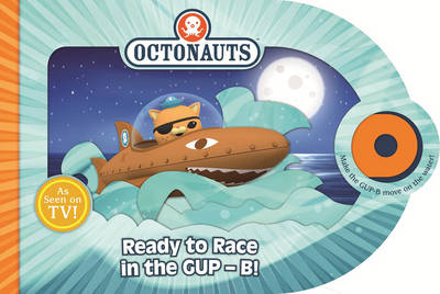 Octonauts: Ready to Race in the Gup-B