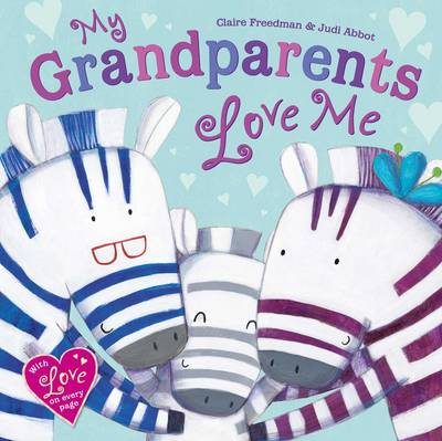 My Grandparents Love Me