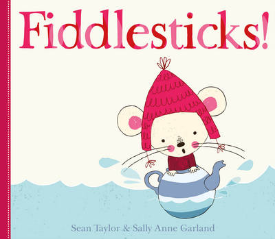 Fiddlesticks!