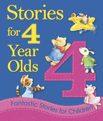 Storytime for 4 Year Olds
