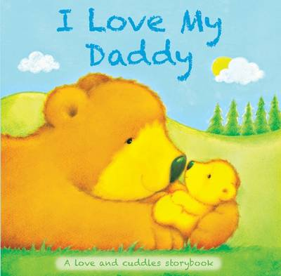I Love My...Daddy