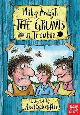 The Grunts in Trouble