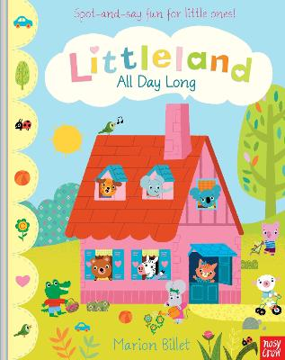 Littleland: All Day Long