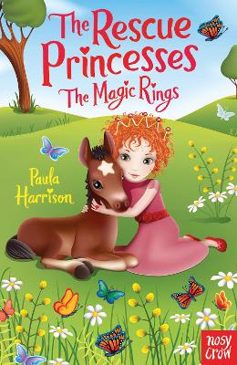 Rescue Princesses: The Magic Rings