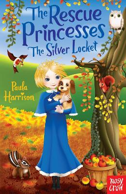 Rescue Princesses: The Silver Locket