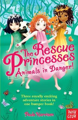Rescue Princesses: Animals in Danger