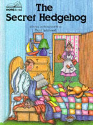 The Secret Hedgehog