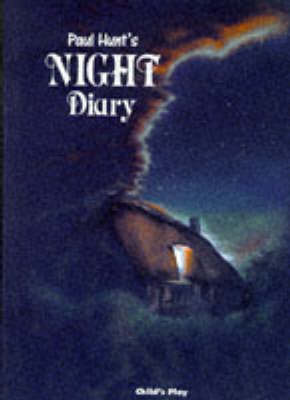 Paul Hunt's Night Diary