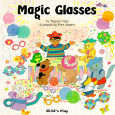 Magic Glasses: Early Reading