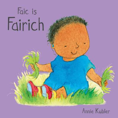 Faic is Fairich