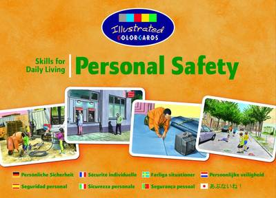Personal Safety: Colorcards