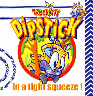 Dipstick in a Tight Squeeze