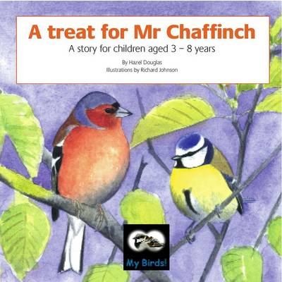 A Treat for Mr Chaffinch