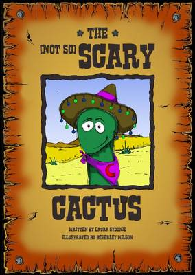 The Not So Scary Cactus