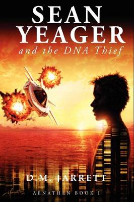 Sean Yeager and the DNA Thief
