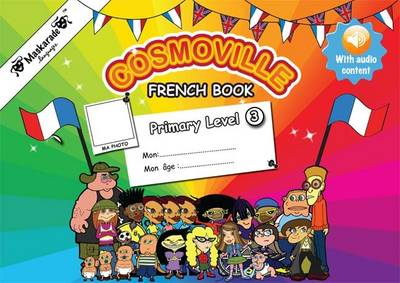 French Book Primary: Level 3